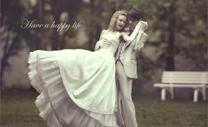 アロマ,結婚式