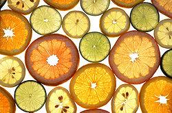 柑橘アロマオイル